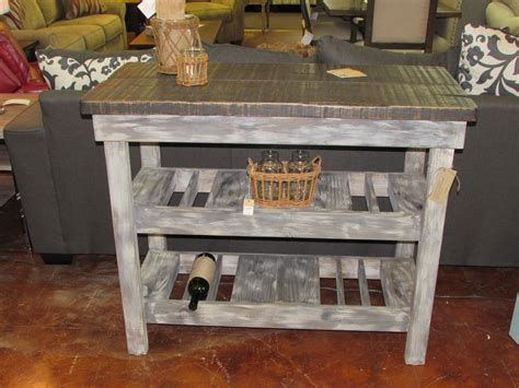 Rustic Farm Table With Bench Drop Leaf Table Wine