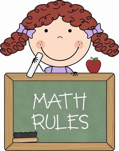 Teacher Math Clipart Clipartion