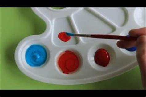 Mit Welchen Farben Mischt Lila by Was Ergibt Rot Und Blau Informatives 252 Bers