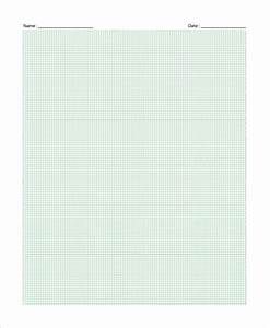 1 4 Scale Graph Paper 7 Graph Paper Samples Sample Templates