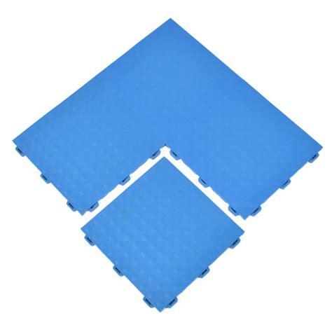 aerobic ergonomic flooring staylock bump floor tile cushion tiles