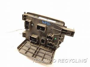 2008 Dodge Charger Fuse Box - P04692170ah - Used