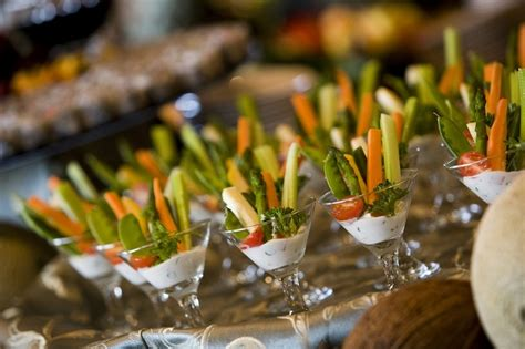 light hors d oeuvres garden festival crudite choose from many hors d 39 oeuvres