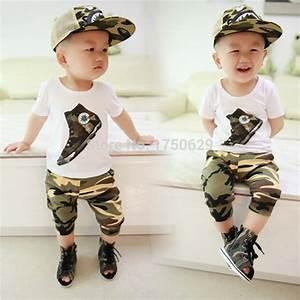 2015 Korean Kids Clothing Sets Newborn Baby Boys ...