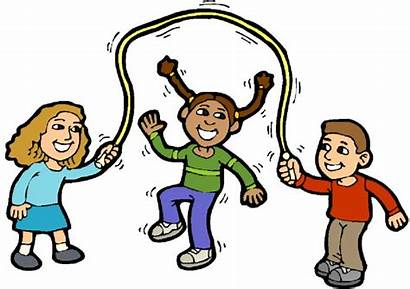 Clipart Played Activities Clip Outdoor Playing Clipground