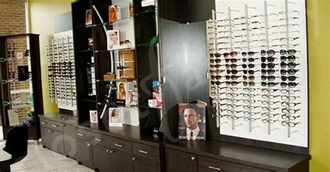closet factory transforms an optometry office new