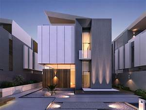 Home, Designing, 50, Stunning, Modern, Home, Exterior, Designs