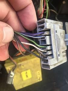 89 Wrangler Dash Wiring Harness