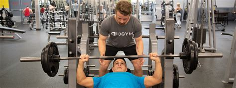 Club fitness has 19 st. Best Personal Trainers   10GYM Health Club