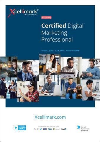 Accredited Digital Marketing Courses by New Accredited Digital Marketing Certification