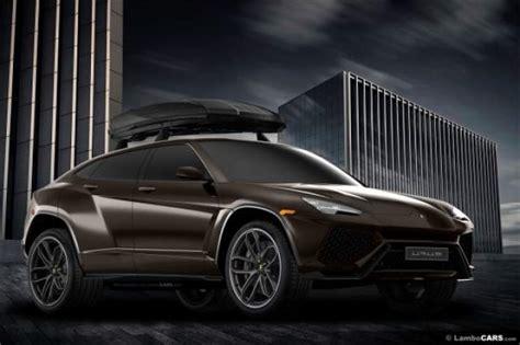 2018 Lamborghini Urus Redesign, Price  2018 Best Suv Review