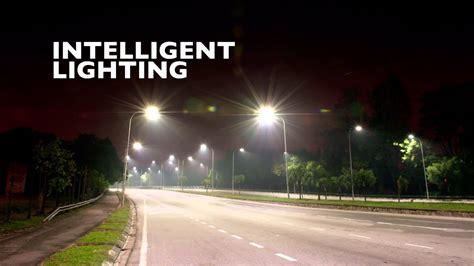 philips led road lighting