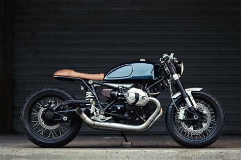 The 9 Best Custom Bmw R Nine T 's Bikebrewerscom