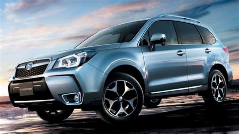 subaru forester xt wallpapers hd images wsupercars