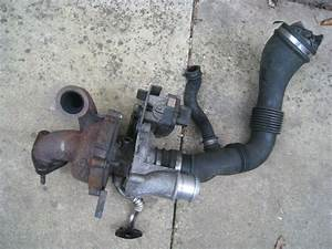 Ford Focus 1 8 Tdci Turbo Charger Garret -   Lynx