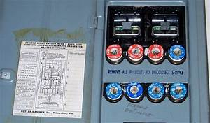How Many Amps Does This Fuse Box Have