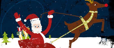 Hostpoint Blog Die Moderne Weihnachtsgeschichte