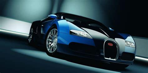 The Bugatti Veyron Was A Bad Idea