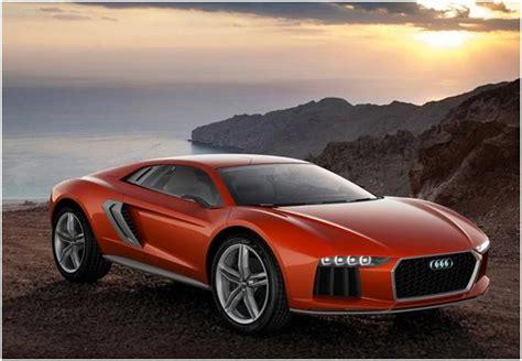 Nanuk Quattro Concept In Audi