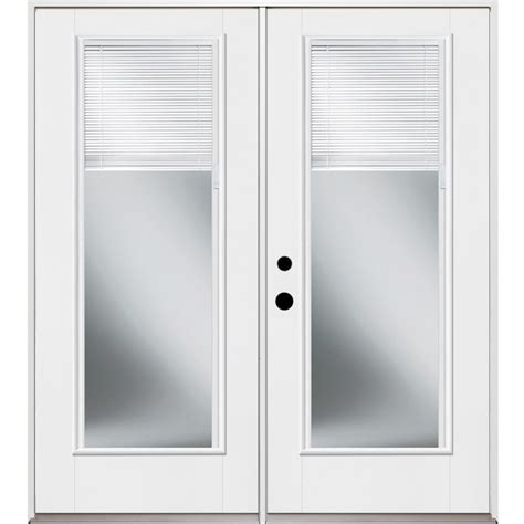 lowes patio doors with blinds best patio door blinds lowes 62 in lowes sliding glass