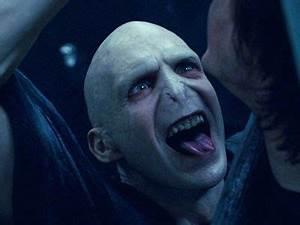 Voldemort's tongue. | Lord Voldemort | Pinterest | Voldemort