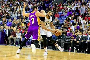 Lakers vs New Orleans Pelicans Preview and Prediction