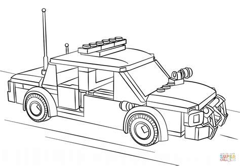 disegni da colorare auto step  bambini  disegni da