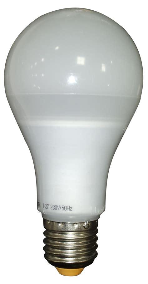 standard led bulb
