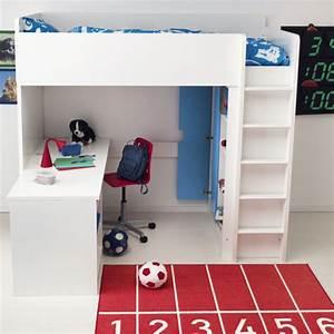 Ikea Stuva Hochbett : 20 ikea stuva loft beds for your kids rooms home design and interior ~ Orissabook.com Haus und Dekorationen