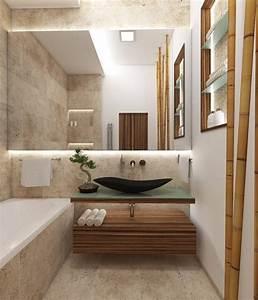 Badezimmer Verschönern Dekoration : wie du mit naturstein jedes badezimmer versch nern kannst badezimmer ideen und tipps pinterest ~ Eleganceandgraceweddings.com Haus und Dekorationen