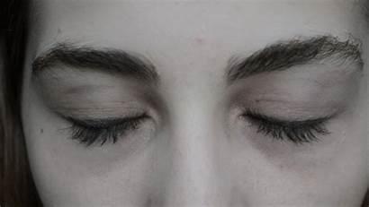 Eyes Eye Personality Says Gifs Brown Dark