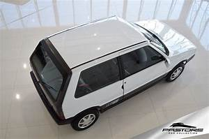 Fiat Uno 1 6 R Mpi 1993   Pastore Car Collection