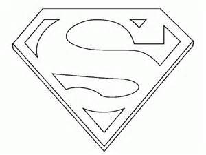 Wwe Pumpkin Carving Stencils by Coloriage Logo Superman 224 Imprimer Sur Coloriages Info