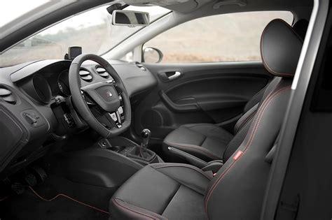 seat ibiza fr sport coupe sc specs