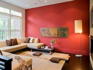 Photo Peinture Salon : couleur peinture salon conseils et 90 photos pour vous ~ Melissatoandfro.com Idées de Décoration