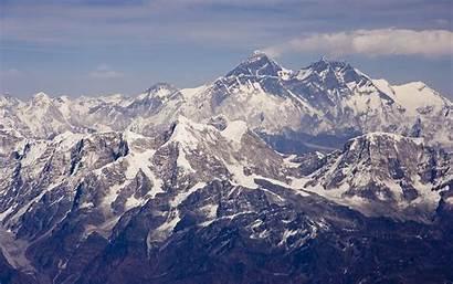 Everest Mount Wallpapers Nature Landscape Wallpapertag
