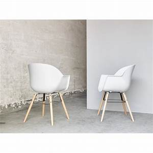 Chaises Design Wiseman X2 By Drawer