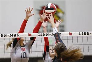 Carly Spies regaining form, helps Linn-Mar return to state ...