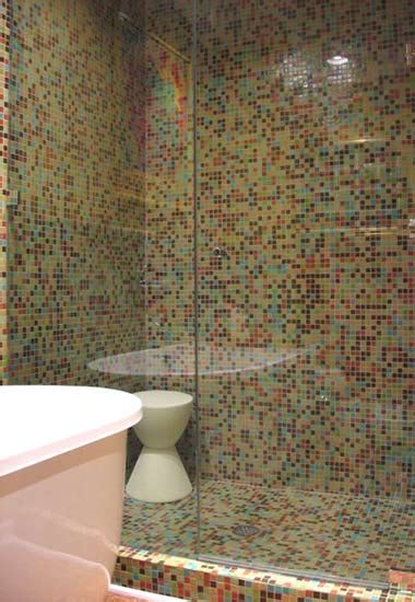 mosaic bathrooms ideas glass tile bathroom pictures get ideas for your bathroom