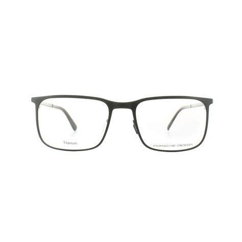 Nose pads for eyeglasses might seem subtle, but they actually go a long way in keeping your favorite frames on your nose. Porsche Design Glasses Frames P8294 A Titanium Men 4046901983062 | eBay