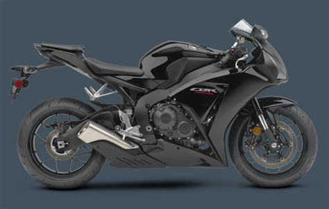 Honda Cbr1000rr 2014 Black