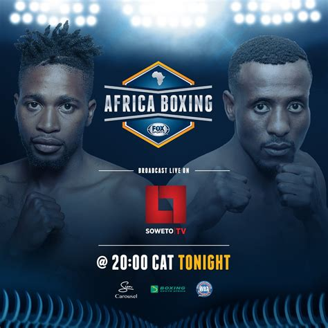 Live Boxing On Tv Tonight Dstv - ImageFootball