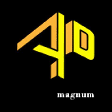 magnum  logos