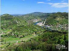 Besançon rentals for your vacations with IHA direct