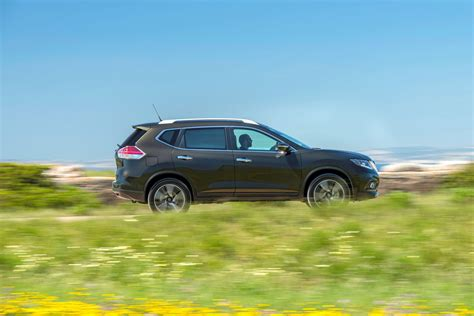 Nissan X Trail Picture by 2015 Nissan X Trail Picture 627061 Car Review Top Speed