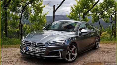 Audi A5 2018  New 2018 Audi A5 Sportback Reviews And
