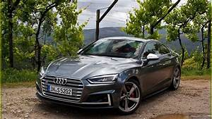 Audi A5 Sportback 2018 : audi a5 2018 new 2018 audi a5 sportback reviews and specs youtube ~ Maxctalentgroup.com Avis de Voitures