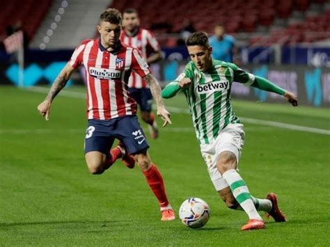 Preview: Sporting Gijon vs. Real Betis - prediction, team ...
