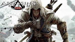 Assassin's Creed III Wallpapers, Pictures, Images