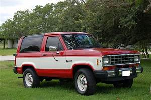 David Coots & his '84 Ford | Ford bronco, Ford, Classic ford trucks